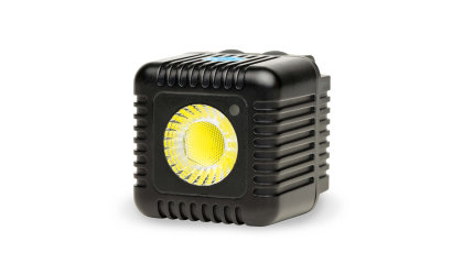 LUME CUBE - SINGLE (BLACK)