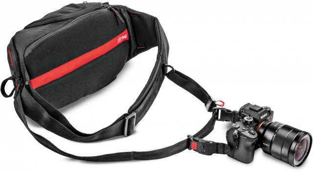 Manfrotto sling bag Pro Light FastTrack-8 (MB PL-FT-8)