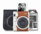 Momentinis fotoaparatas Fujifilm Instax mini 90 brown Retro-Set