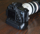 Pixel Battery Grip E9 for Canon EOS 60D