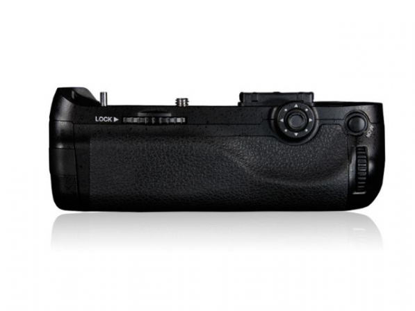 Pixel Battery Grip MB-D12 for Nikon D810/D800/D800E