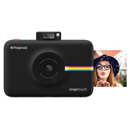 POLAROID SNAP TOUCH  (juodas)