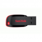 SANDISK 16GB USB2.0 Flash Drive Cruzer Blade