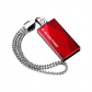 SILICON POWER 8GB, USB 2.0 FLASH DRIVE TOUCH 810, RED