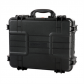Vanguard SUPREME 46F/ Waterproof (up to a depth of 16.5 feet/5 meters)/ Airtight (-40°F/-40°C to 203°F/95°C)/ up to 265 lbs/120 kg/ Two storage levels / Steel-reinforced lock holders, Max loading weight 30 kg
