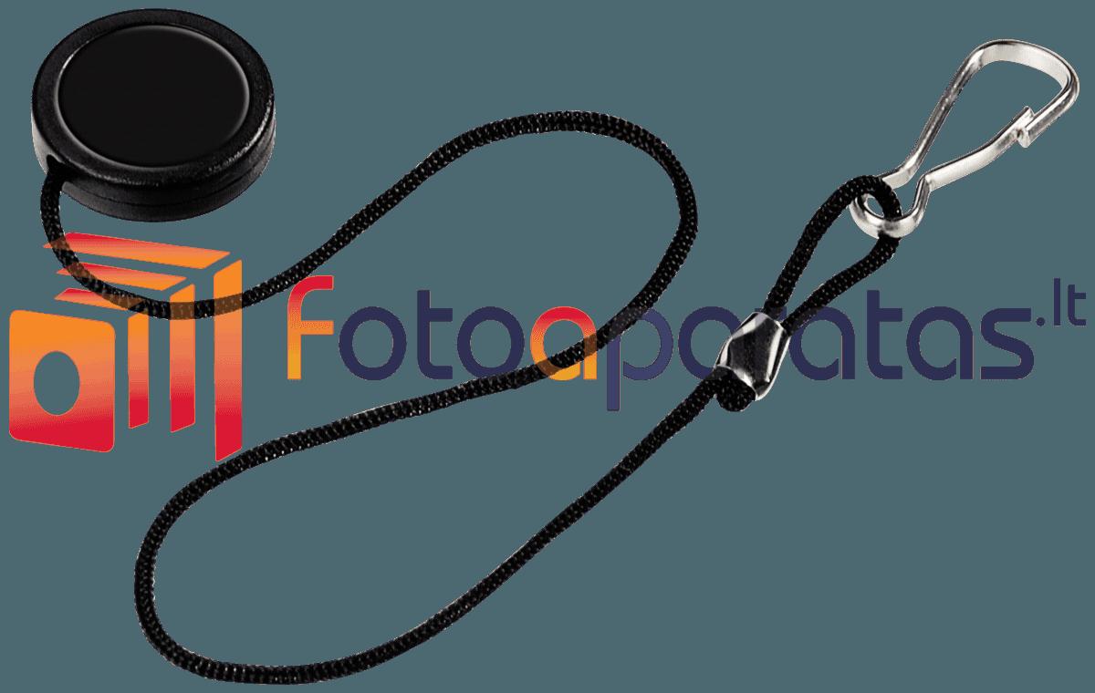 Hama Lens Cap Holder
