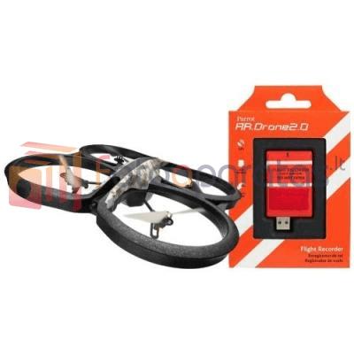 ar drone flight recorder manual