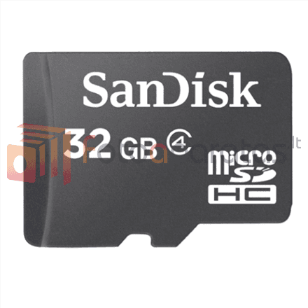 atminties kortel sandisk 32gb microsdhc card. Black Bedroom Furniture Sets. Home Design Ideas